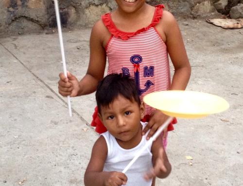 November '15 – Ecuador